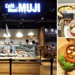 [台中西屯] 無印良品Cafe&Meal MUJI餐廳台中店~ 全台第一間全桌邊式服務