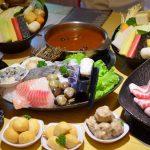 [台中西屯] 養鍋石頭鍋涮涮鍋~ 食材新鮮份量多,CP值超高,近逢甲商圈