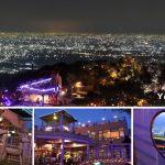 [南投] 星月天空景觀餐廳~ 坐擁180度璀璨夜景,白天夜晚都好玩!
