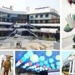 [台中大里] 台中軟體園區Dali Art藝術廣場~文創聚落數位3D示範基地,假日休閒新去處