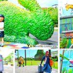 [宜蘭景點] 幾米主題廣場公園~ 經典場景重現,走入充滿童趣的繪本世界