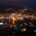 [長崎景點] 長崎夜景~ 世界新三大夜景之日本千萬夜景