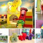 [宜蘭民宿] 綠岸休閒會館~ 擁有獨立超大陽台及遊憩設施,親子入住超合適!