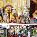 [嘉義朴子] 北歐工坊~ 充滿童話色彩的荷蘭娃娃主題餐廳