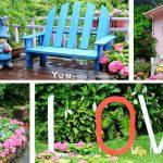 [苗栗南庄] 碧絡角花園咖啡~ 繡球花季大盛開,浪漫造景及可愛兔子悠遊其中