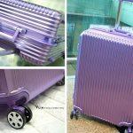 [旅行箱推薦] AOU魅力之旅系列行李箱~ 加寬設計大容量,輕巧好推有質感(內有優惠代碼)