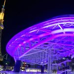 [名古屋景點]名古屋電視塔、宇宙船綠洲21~璀璨必遊地標夜景