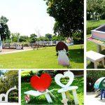 [彰化芬園] 就是愛荔枝樂園~ 浪漫造景、童話風草原及戲水池,好玩又好拍