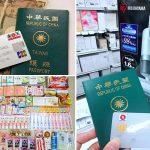 [旅日推薦] 樂天信用卡~終身免年費,逛街購物優惠省更多!