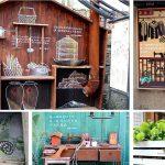 [台南景點] 蝸牛巷~藏身巷弄間的文青藝術,悠閒漫步