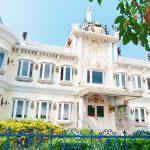 [台南景點] 台南移民署~ 浪漫歐風城堡,全台最美公家機關!