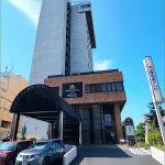 [鳥取飯店推薦] APA Hotel 鳥取站前~ 費用不高、空間大好利用,自由行首選