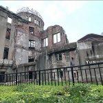 [廣島景點] 和平紀念公園、原爆圓頂~ 日本歷史上永遠的傷口