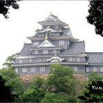 [岡山景點] 岡山城~ 桃太郎的故鄉、免費和服體驗好特別!