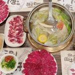 [台中北區] 尚牛二館~ 現宰台南溫體牛超鮮嫩,米其林必比登推薦