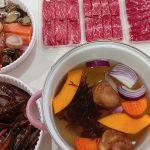 [台中美食] 灰鴿火鍋外帶超優惠~ 滿額送100隻蝦、活體波士頓龍蝦,澎湃又划算